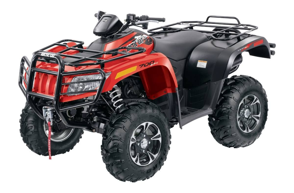 Arctic Cat 700 Limited The Offroad Company Columbus Ne 402 564