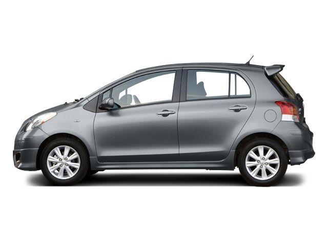 Toyota Yaris 4 Door Hatchback Cute Small Yummo Problem If I