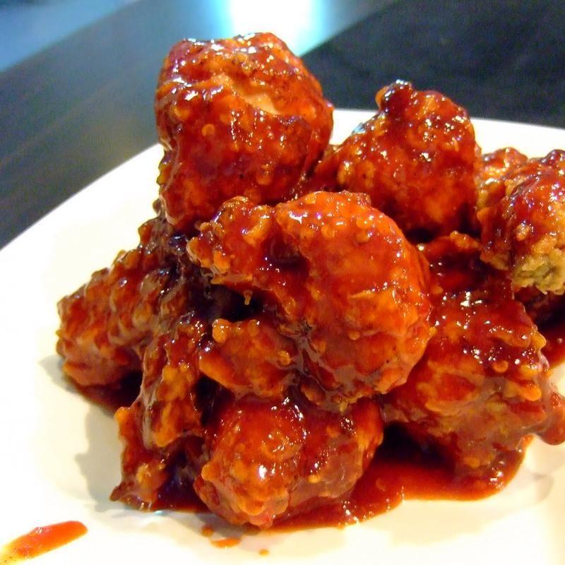 Volcano Chicken Ohana Hawaiian Bbq I Want Some Asian Recipes Hawaiian Bbq Cooking