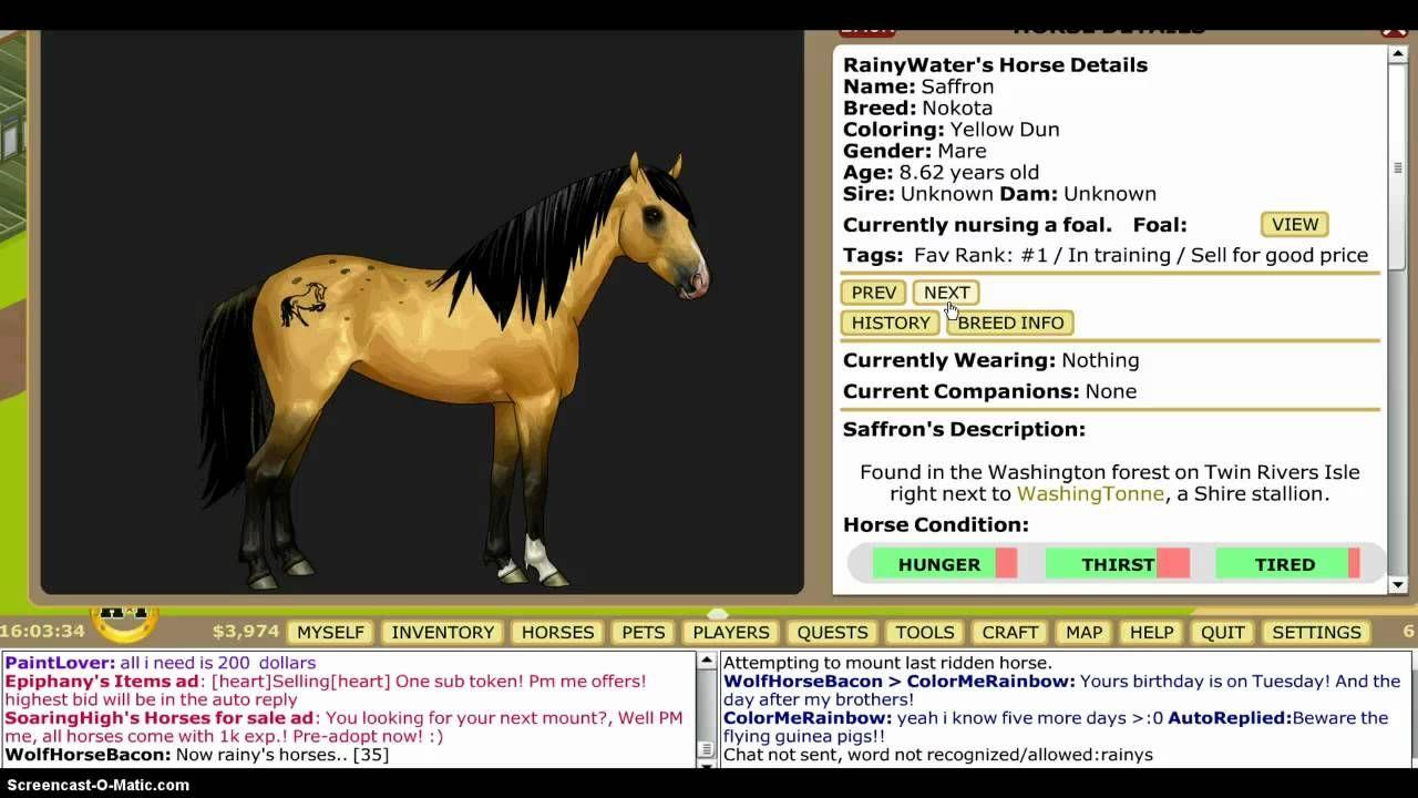 45+ Horseisle 3 ideas