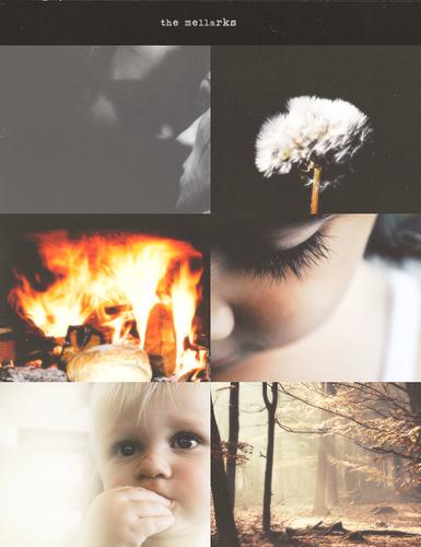 katniss and peeta family fan art - Google Search