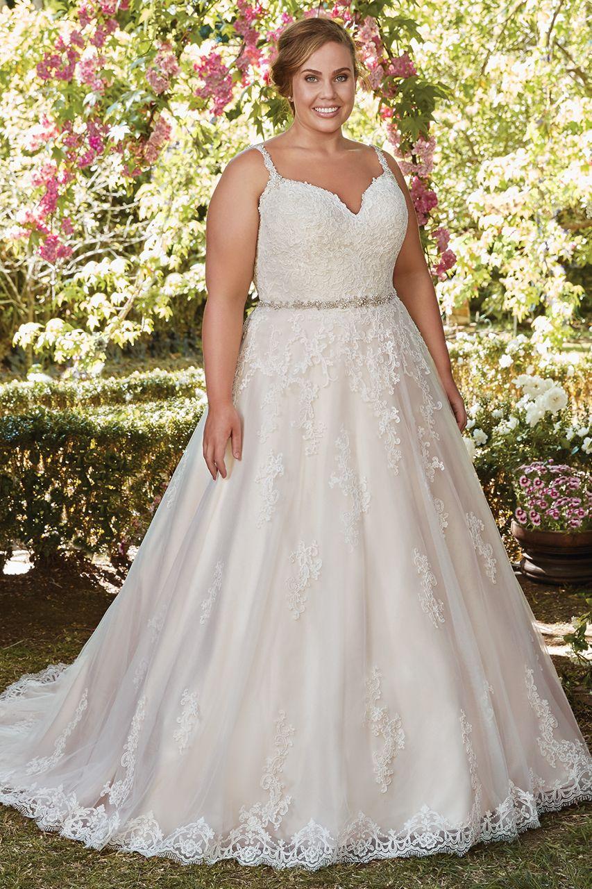 Galería de vestidos de boda  – Boda