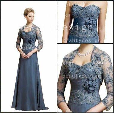 Moda para rellenitas vestido para fiesta de noche