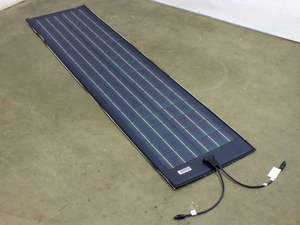 Global Solar Fg 2btm 90 12v Flexible Panel Adhesive