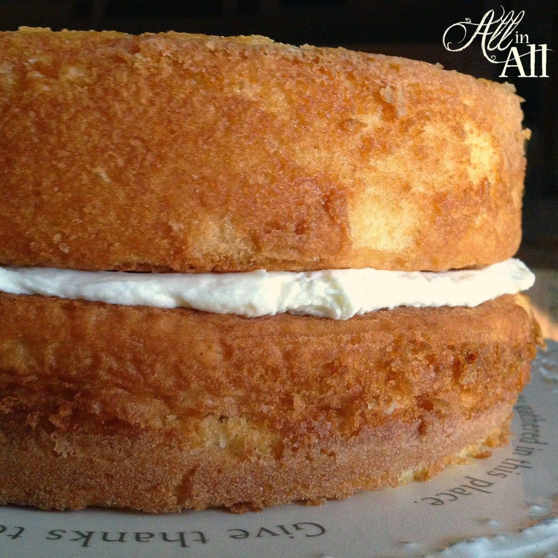 White Cake Recipe Cake Recipes Homemade White Cakes White Cake