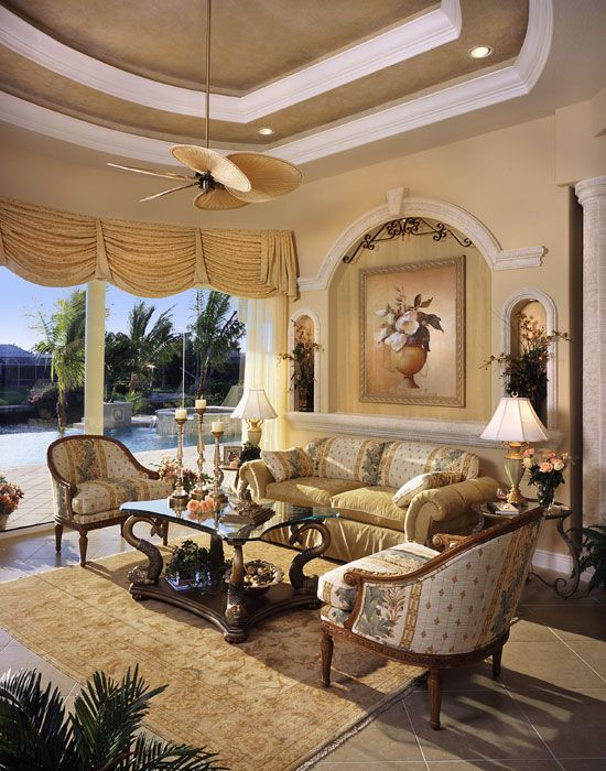 Home Remodeling Improvement Idea Alcoves