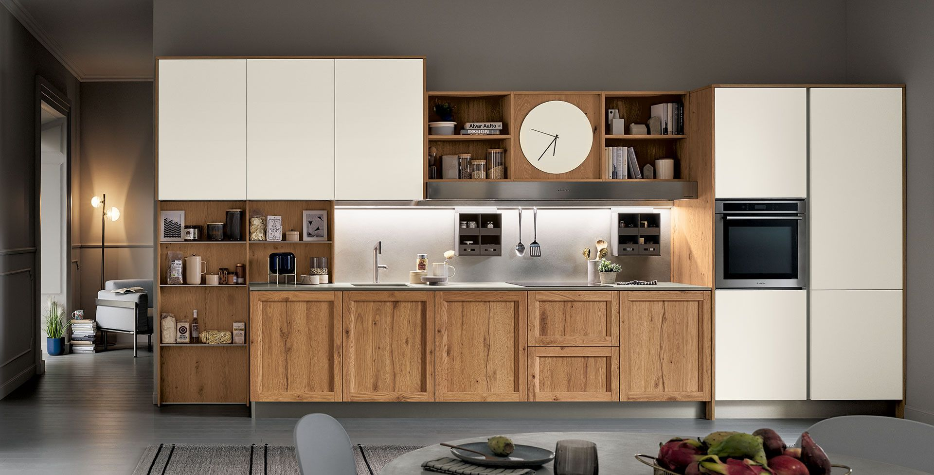 Cucina Milano Veneta Cucine Nel 2020 Idee Per Interni Cucina
