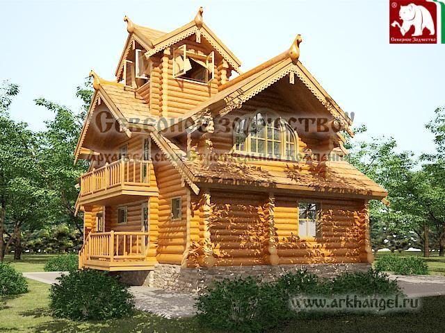 Unusual Log House Designs Log Homes Unique Houses Kerala House