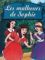 Les Malheurs De Sophie Meilleur Serie Tv Malheur Series Tv