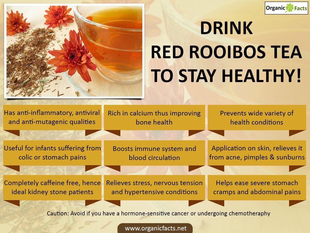 how to make rooibos tea taste better