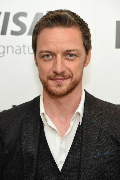 """James McAvoy Photos - Actor James McAvoy attends the """"X-Men Apocalypse"""" New York screening at Entertainment Weekly on May 24, 2016 in New York City. - 'X-Men Apocalypse' New York Screening"""