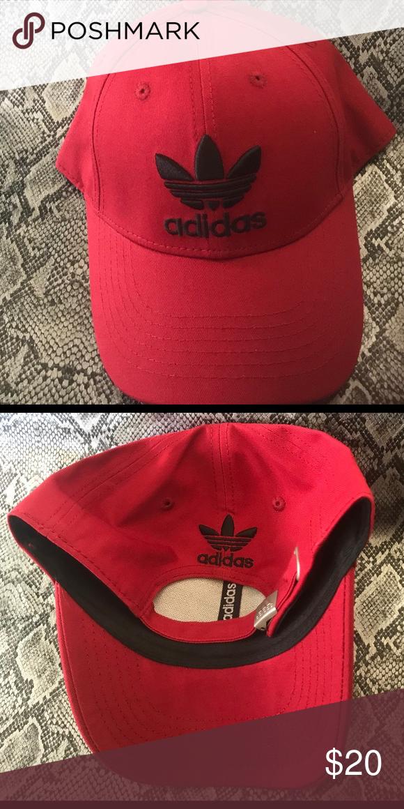 25bb11085ccfe Adidas Dad Hat Brand New adidas Accessories Hats