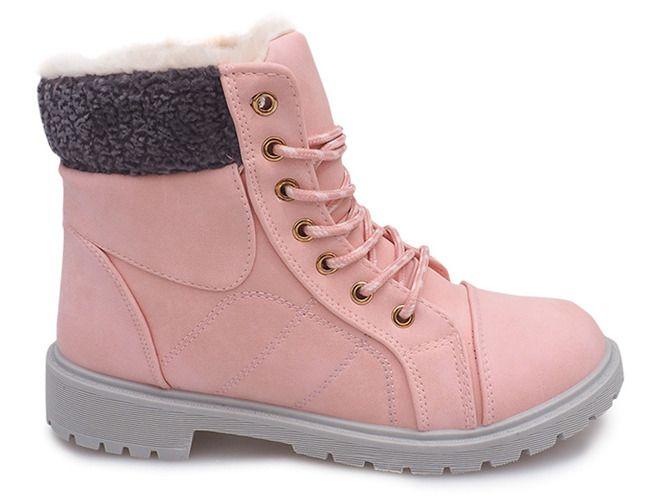 Ocieplane Timberki Trapery Dd498 6 Rozowy Rozowy Obuwie Damskie Kozaki Kozaki Sklep Internetowy Gemre Italy Design Boots Timberland Boots Top Sneakers