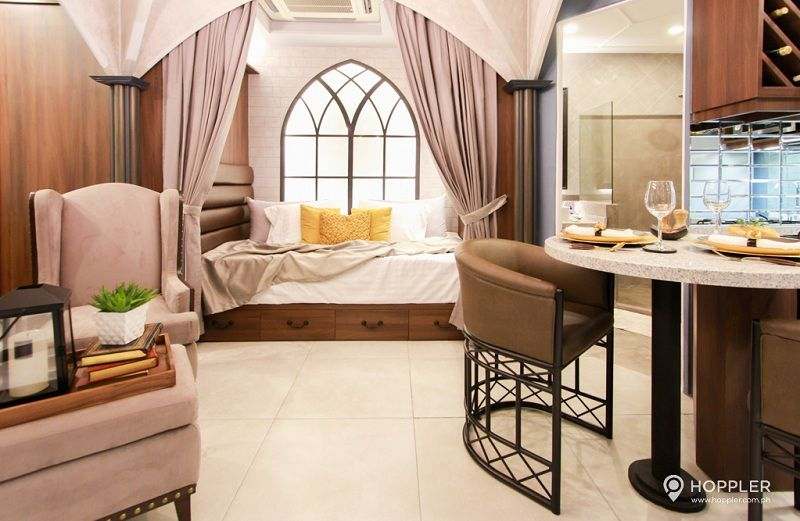 Best Man Caves 8 Bachelor Pad Design Ideas For Small Spaces 400 x 300