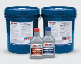 Iso46 Sae 20w Pci Amsoil Oils Synthetic Oil