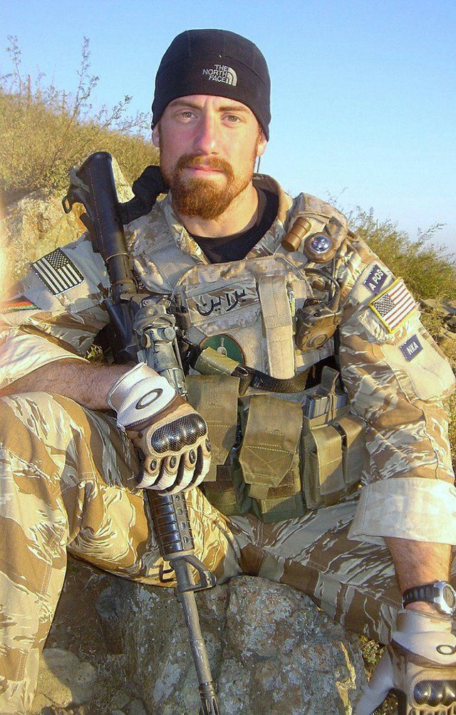 C.I.A Officer Darren J. Labonte K.I.A Dec. 30 2009 in the Camp Chapman Attack. Darren was a veteran of the 1st Ranger Battalion. After his military service he became a police officer a U.S. Marshall and a FBI special agent until he was recruited to the CIA. [640 x 1004]