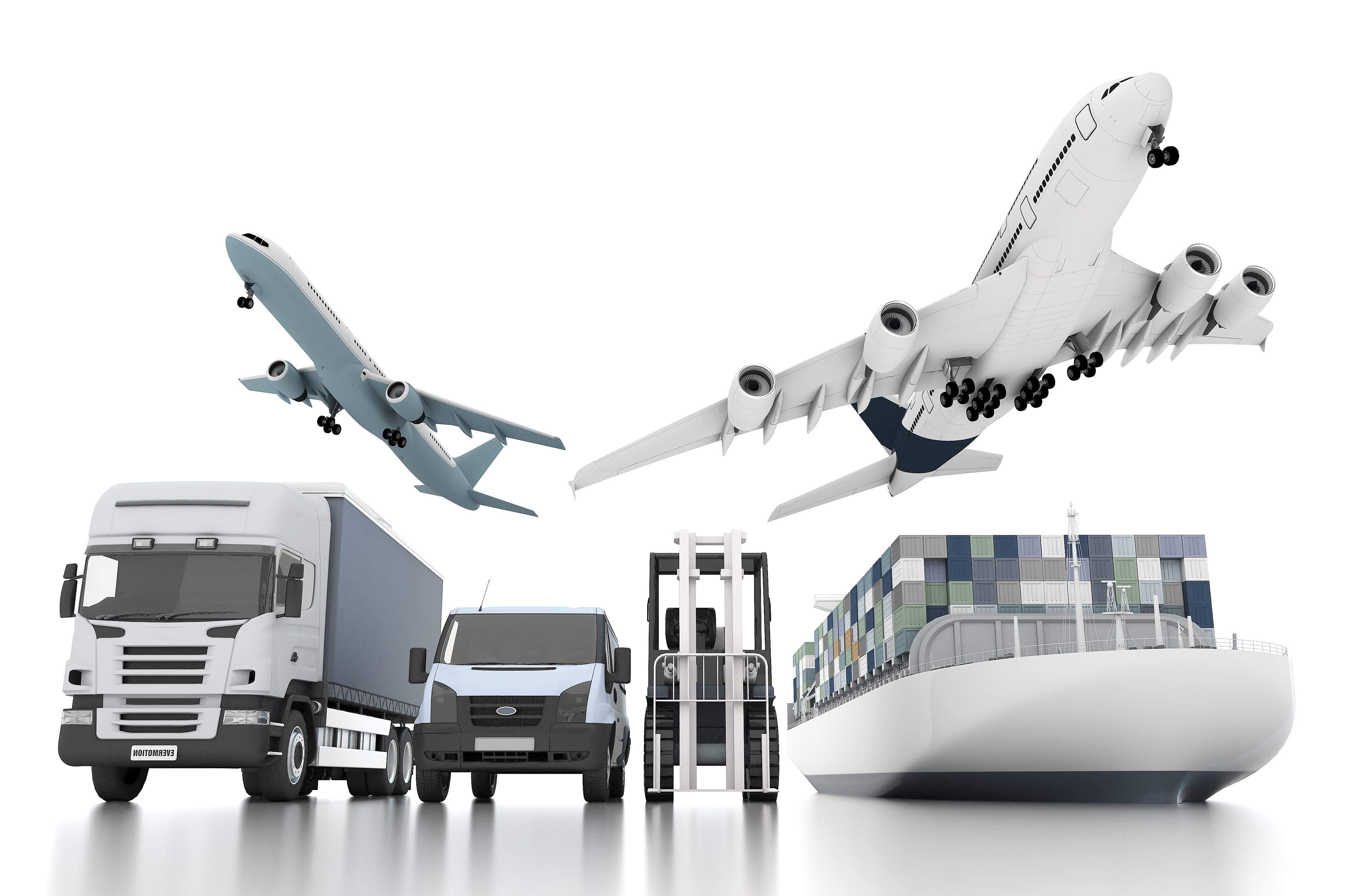 International air freight services provider in Mumbai