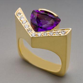 Jewelry designs copyright Frederick Schuster Laguna Beach