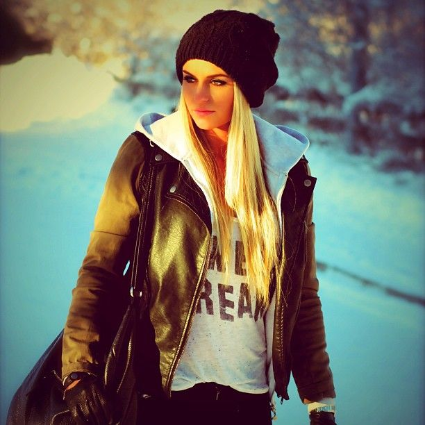 Anna Nyström Anna Nystrom Pinterest Anna Outfits And Pictures