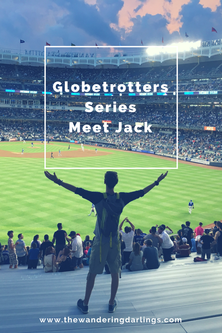 Globetrotters – Hiya Jack 👋 – thewanderingdarlings