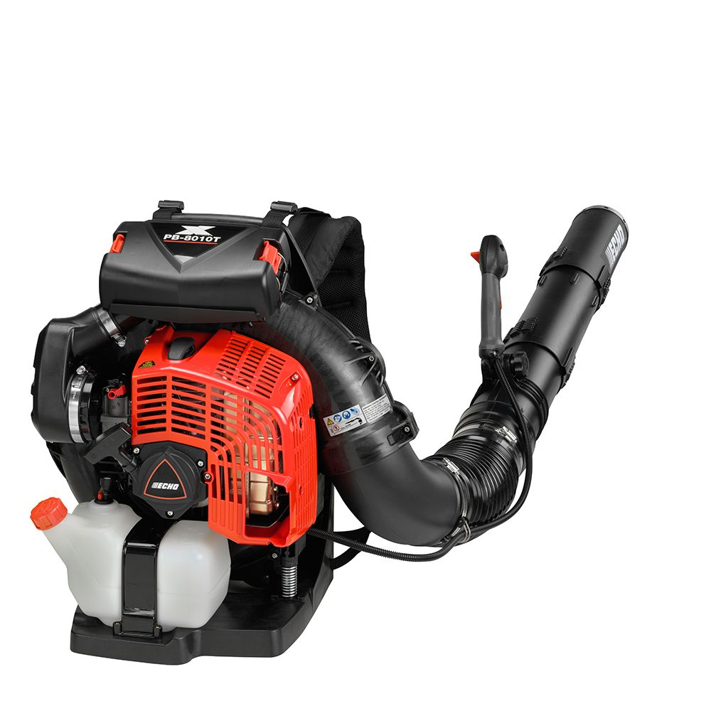 X Series 79 9 Cc Gas Gas 2 Stroke Cycle Backpack Leaf Blower With Tube Mounted Throttle Backpack Blowers Cycling Backpack Leaf Blower