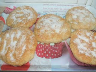 Las+Recetas+de+'Manans':+Tortas+de+manteca