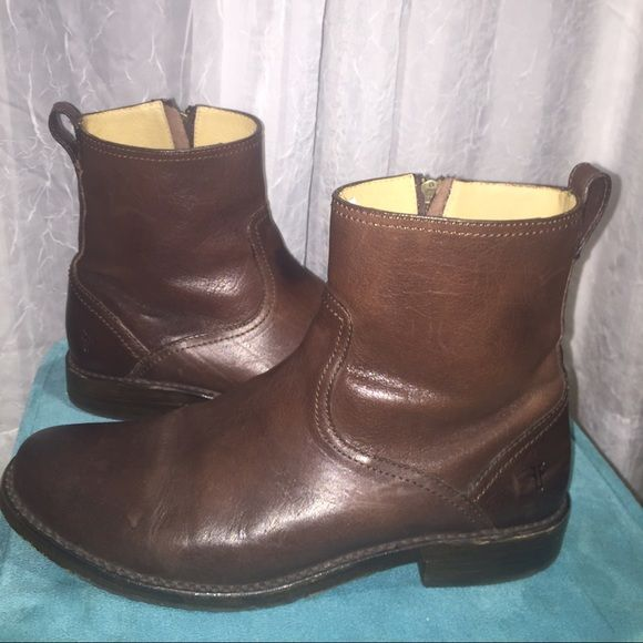 frye shoes 10.5