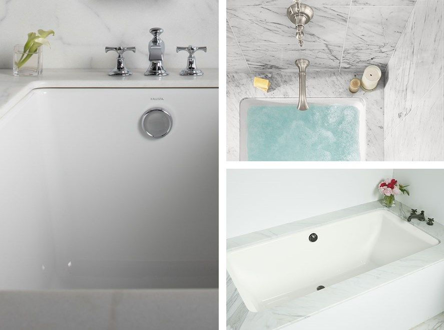 Deep Soak Air Bathtub | Bathrooms -TSD | Pinterest | Bathtubs, Tubs ...