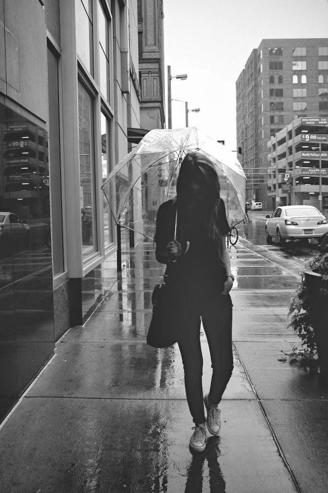 Rainy Day Life