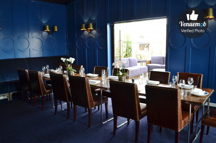 """Baby Shower It's A Boy """"sprinkle Of Love"""" Wooden Benches  April Fair Private Room Dining Sydney Design Inspiration"""