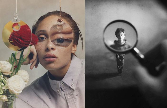 25 Photoshoot Ideas To Inspire Your Next Editorial
