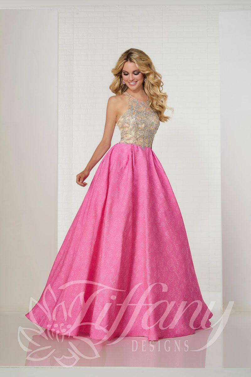 Tiffany 16289 Dress | Dreamboard | Pinterest | Tiffany, Tiffany prom ...
