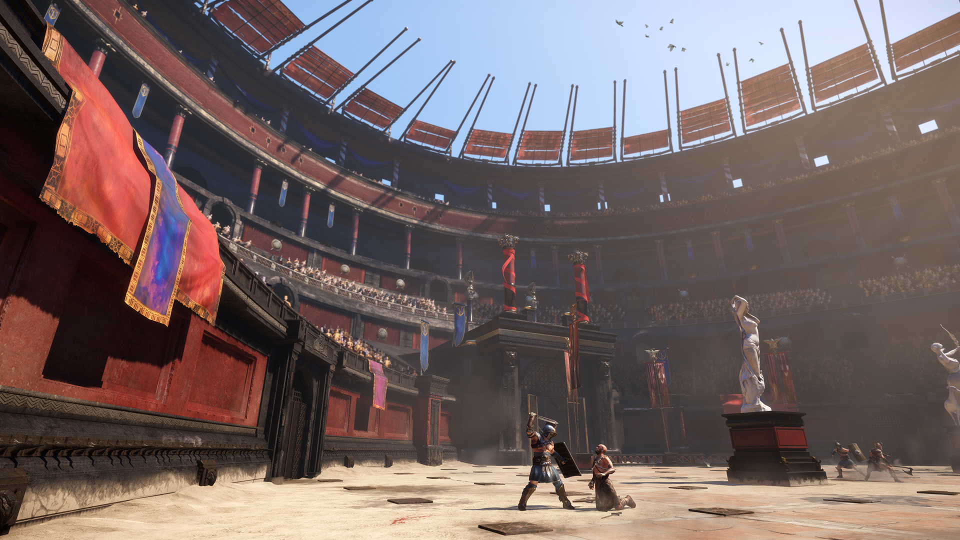 Ryse Son Of Rome Game Giant Bomb In 2019 Ryse Son Of