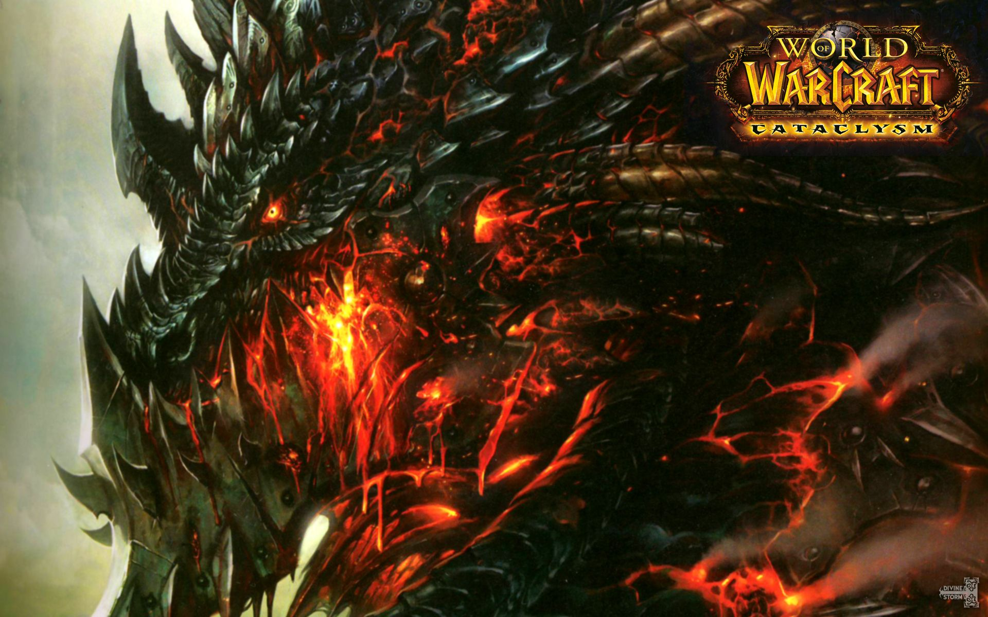 dragons | Dragons World Of Warcraft Deathwing Blizzard ...