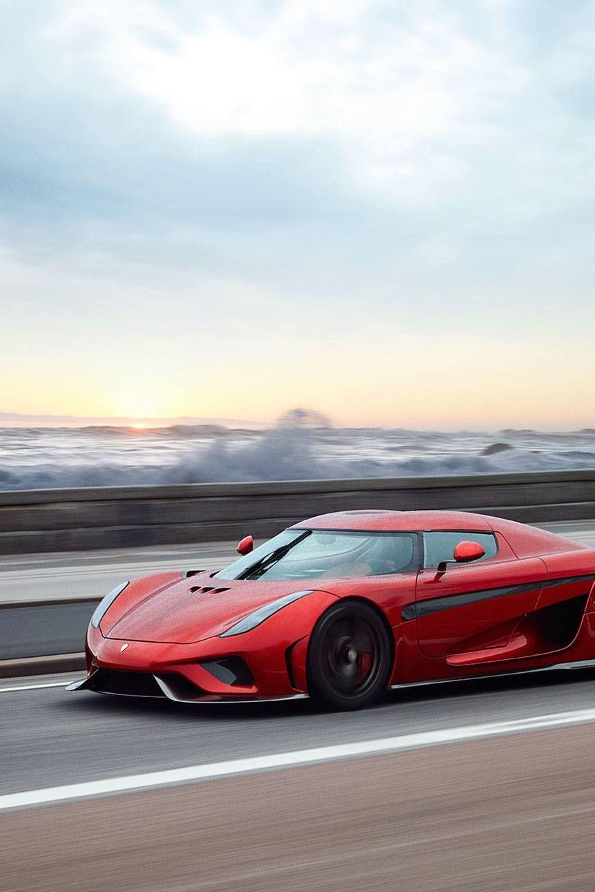 Super Cars Hd Wallpapers 1080p In 2020 Supercars Wallpaper Koenigsegg Super Cars