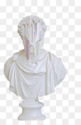 Vaporwave Statue Aesthetics Seapunk Art Png Aesthetics Ancient Greek Sculpture Art Desktop Wallpaper Ancient Greek Sculpture Greek Sculpture Greek Statues