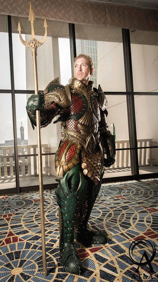 medieval aquaman armor aquaman medieval and cosplay. Black Bedroom Furniture Sets. Home Design Ideas