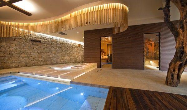 Wellness center Dhara - Belfiore Park Hotel | Spa, Wellness ...