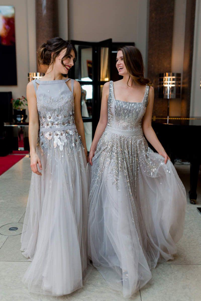 Abendkleid lang gesucht? Wir haben dein Kleid: Guido Maria ...