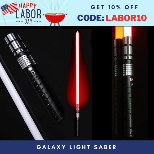 Galaxy Light Saber Galaxy Lights Lightsaber Cool Gadgets To Buy