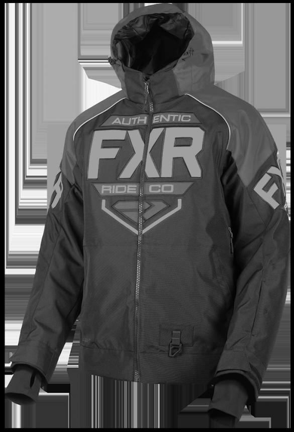 Fxr M Clutch Jacket 19 Jackets Man Clutch Motorcycle Jacket