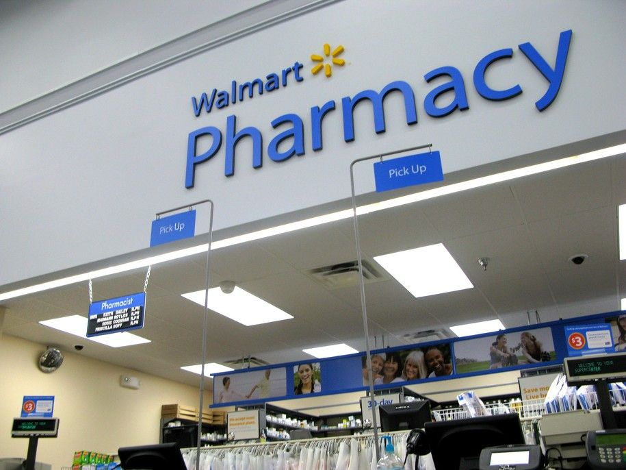 A jury has told Walmart to pay $3122 million to a New Hampshire