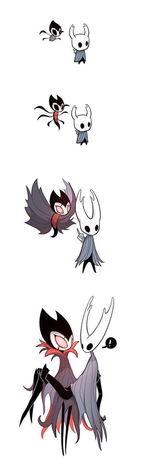 Hollow Knight Sketches 3 Weasyl