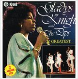 New Listing Started Gladys Knight and the Pips: 30 Greatest (30 Track Double Lp) £2.65