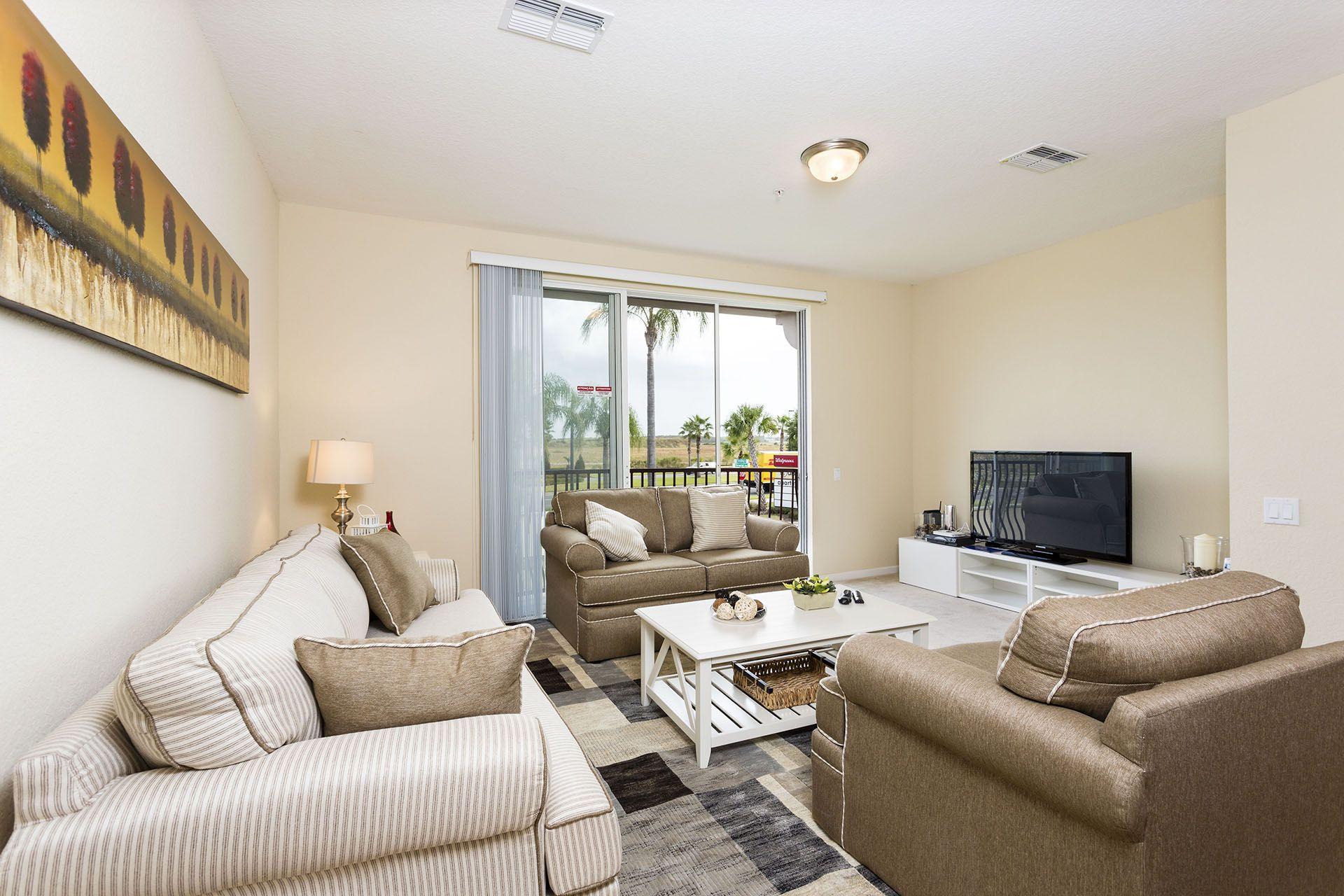 Vista Cay 3 Bedroom TownhomeVC110 vacationrental
