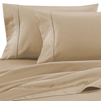 Wamsutta Dream Zone 850 Thread Count Pimacott Queen Sheet Set In