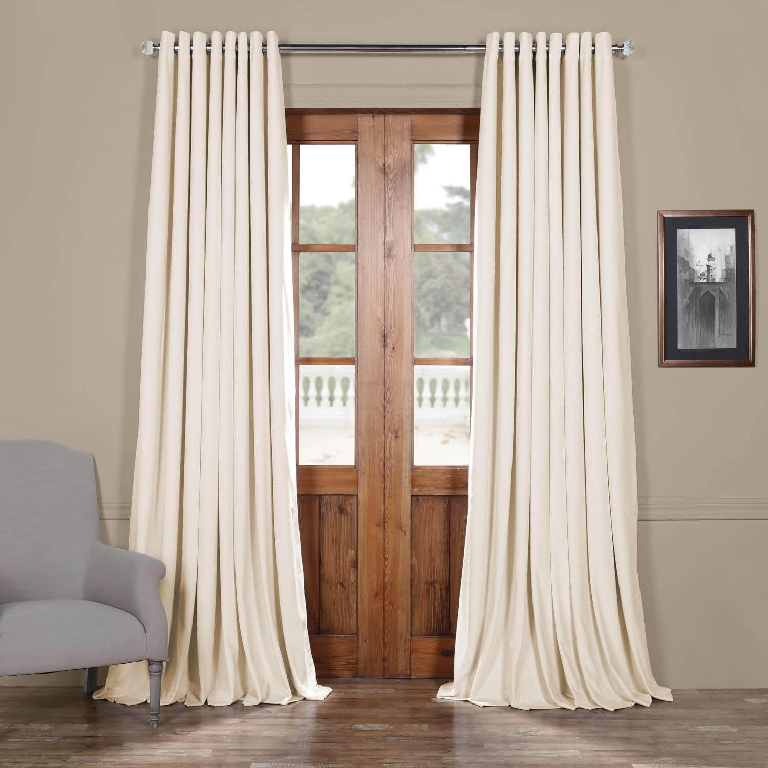 jacquard ivory product leaf drapes pencil curtains