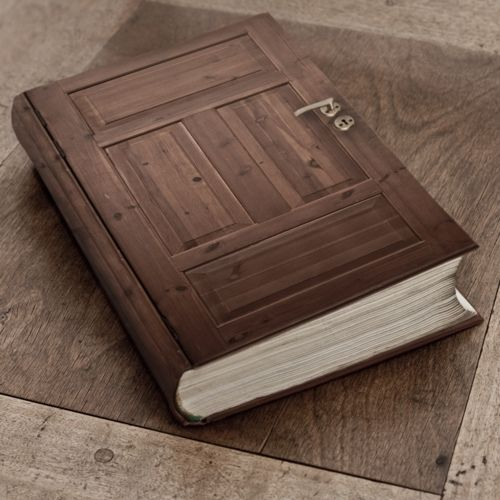 Reading a book is like opening a door into a new world. & Reading a book is like opening a door into a new world.   book art ...