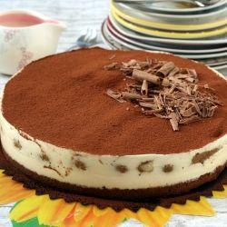 Tiramisu-Cheesecake by themisstools