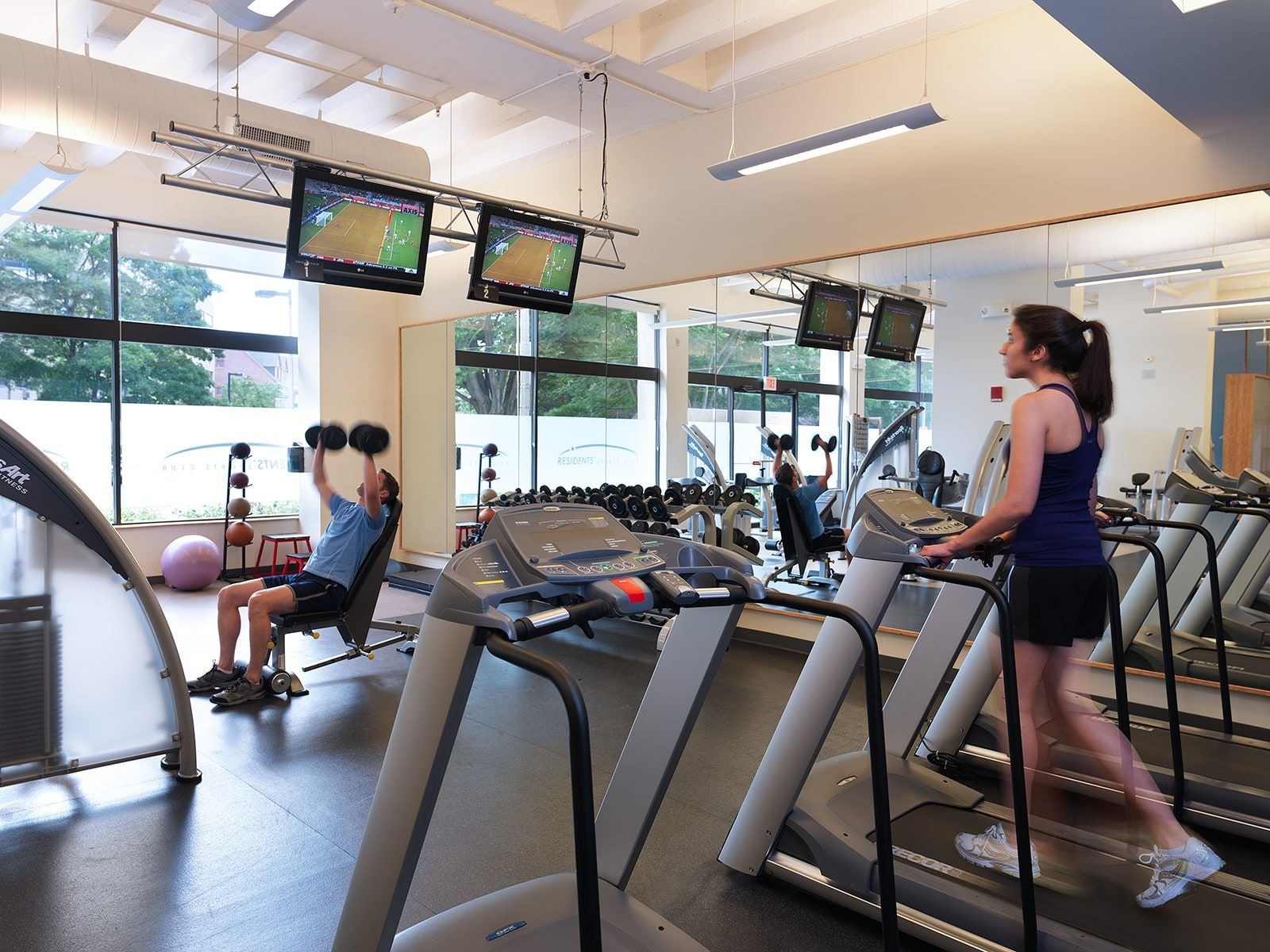 The Ultimate Guide To Back Bay Fitness Studios Fitness Studio Back Bay Studio